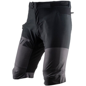 Leatt DBX 3.0 Korte Broek Heren, black